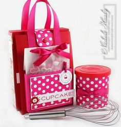 Baking Kit Gift Set