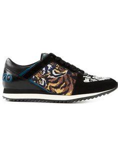 1d1d948326f Designer Fashion for Women. KenzoTrainersWomen WearSneakersSportsSweatshirtTraining  ShoesSweat ...