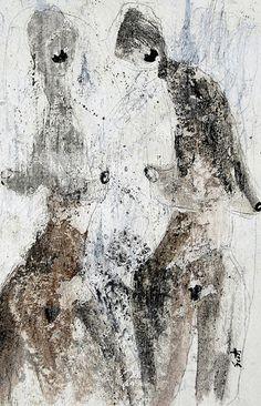 'June 12' (2012) by Scott Bergey
