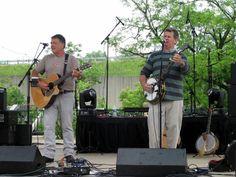 New BARLEYCORN...love the summer Irish Festival in Cleveland