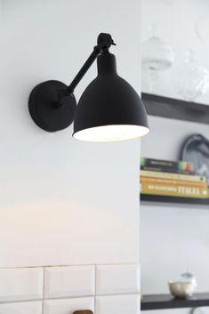 Bazar Wall Lamp Mini - By Rydéns @ RoyalDesign Scandinavian Design Centre, Scandinavian Lighting, Luxury Lighting, Home Lighting, Modern Lighting, Luminaire Applique, Wall Lights, Ceiling Lights, Bedroom Lighting