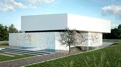 #contemporary #home | Herzelia Pituach House-14 | Pitsou Kedem