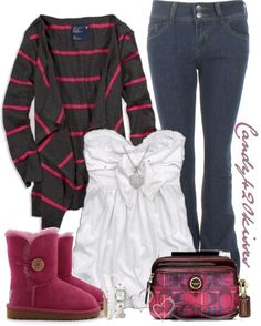 """""""Untitled #553"""" by candy420kisses on Polyvore"""