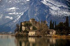 Castel Toblino - Trento - Italy