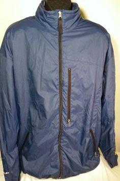 Ralph Lauren Polo Jeans Mens Size XL Lightweight Jacket #RalphLauren #BasicJacket