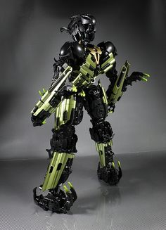 Bionicle Heroes, Lego Bionicle, Lego Mechs, Lego Parts, Lego Creations, Legos, Insects, Lego Stuff, Pure Products