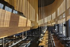 Topolopompo Fire Kitchen / Baranowitz Kronenberg Architecture Ltd