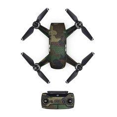 Stickerbomb Vinyl Sticker Skin /& Battery Num Set to fit DJI Mavic Air Drone