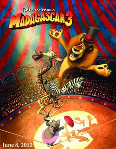 everything related to circus will always be spectacular!!
