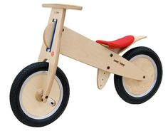 Wooden LIKEaBIKE Safe Green Toys For Kids All Ages