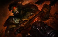 Русский World of Warcraft