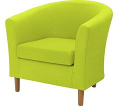 Buy ColourMatch Fabric Tub Chair - Lagoon at Argos.co.uk, visit ...