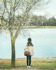 Đọc phía sau một cô gái từ truyện [Sưu Tầm- Ảnh Anime] của itsme_mori (∆') với 16 lượt đọc. mømø. Dù không liên...