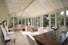 Burberry Harris Moon Orangery and conservatory gallery Conservatory Kitchen, Conservatories, Sunroom, Burberry, Moon, Patio, Gallery, Outdoor Decor, Home Decor