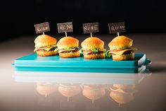 Hamburger - Cupcakes f4.0 - 90mm - 1/5sec