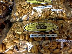 B&B Pecan Company - A great family business in Fairhope, AL  -  Fairhope Supply Co.