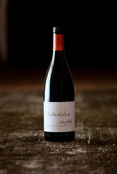 Chakalaka wine.  This is amazing wine.  I'm going to have to get some more this weekend!