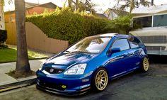 Car Lust: 2002-2005 Honda Civic Si (                                                                                                                                                                                 Más