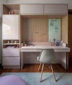 - Home Theater Bedroom Closet Design, Kids Bedroom Designs, Modern Bedroom Design, Home Design Decor, Home Office Design, Home Decor, Small Room Interior, Small Room Bedroom, Bedroom Decor
