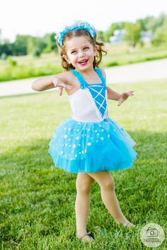 I'm financially able to support my daughters dream of dance