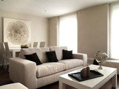 muebles blancos wengue