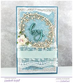 I've made a baby card using my favourite colours and some of my favourite supplies. My Favorite Color, My Favorite Things, Wild Orchid, Marker Pen, Love Craft, Copic Markers, Baby Cards, Orchids, Embellishments