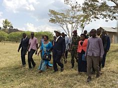 #Uganda traitors must be isolated from the ground up - #LifePresidency    Sent by Dr. Vincent Magombe  UGANDAN TRAITORS like Betty Kamya who are working to entrench the Museveni dictatorship in Uganda should be isolated  they are more dangerous than usual NRM fellows.  RABBA NAGA.   In his latest guidance to all freedom fighters and the Ugandan population at large RABBA NAGA the Ugandan freedom struggle leader who is operating from within the Museveni camp has called on Ugandans to isolate…