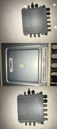 Satellite Signal Multiswitches: Directv Swm Powered Multi Switch W/Legacy -> BUY IT NOW ONLY: $30 on eBay!