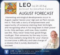 daily scorpio horoscope jonathan cainer