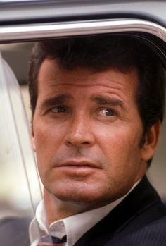 James Garner!  One of the best actors EVER! I've been in love with this man my entire life!