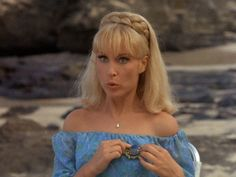 I Dream of Jeannie: Season Episode 3 The Second Greatest Con Artist in the World Sep. Barbara Eden, I Dream Of Jeannie, Episode 3, Season 3, Kardashian, Two By Two, Black And White, Celebrities, Artist