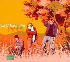 """""""El Sol No Regresa"""" by La Quinta Estacion was added to my Descubrimiento semanal playlist on Spotify"""