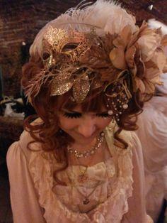 """A Midsummer Night's Dream""Classic Lolita,Gothic Elegant Lolita Series: Dress, Skirt, Blouse, Hairdress"