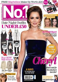 Take a look at issue 164! #no1magazine #scotland