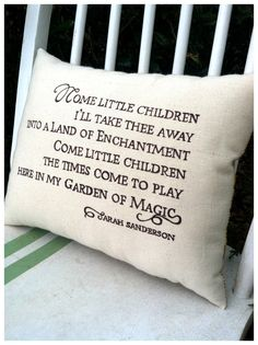 Why does this cost so much??  Hocus Pocus Halloween Pillow $43.00