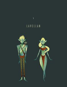 The Four Inquisitor Races: Elf. Lavellan. Dragon Age: Inquisition.