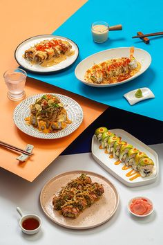 Food Photography Styling, Food Styling, Photography Projects, Asian Recipes, Mexican Food Recipes, Anniversary Food, Sushi, Cantonese Cuisine, Food Flatlay