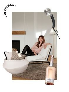 Kara Mann CB2 #Sponsored Bleached Wood, Cabin Design, How To Make Pillows, Cozy Cabin, Walk In Closet, Women In History, Bath Caddy, We The People, Kara