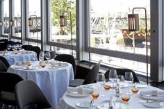 Skylon Restaurant - Waterloo, London | Bookatable.com