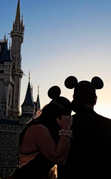 Disney Wedding!!!