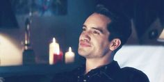 ~ Brendon Urie ~