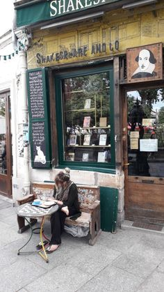 Paris France, Shakespeare And Company Paris, Sims House, Diaries, Paradise, To Go, January, Traveling, Barbie