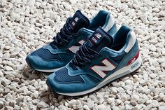 NEW BALANCE 1300 MADE IN USA DOUBLE PACK | Sneaker Freaker