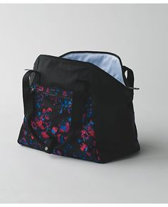 Free to Be Bag DAND/BLK O/S - New Workout bag/yoga