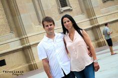 Verónica Rd fotografía: Pre-boda Santi y Nuria
