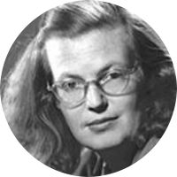 I very much dislike writing about myself or my work and when pressed for autobiographical material can only give a bare chronological outline which contains no pertinent facts. - Shirley Jackson http://ift.tt/1pQjRTT  #Shirley Jackson