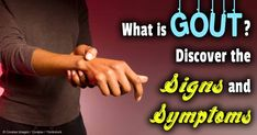 Learn important facts about gout, including its symptoms, natural treatment options, and what foods to avoid to protect yourself from this debilitating disease. http://articles.mercola.com/gout.aspx