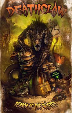 Nice artwork  #Fallout4 #Deathclaw  fallout fallout 4 fallout deathclaw deathclaw deathclaws twitter