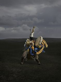 Shamans from Inner Mongolia, done in collaboration with Gem Fletcher Landscape Photography Tips, Photography Basics, Scenic Photography, Night Photography, Landscape Photos, Shaman Ritual, Drums Art, Apocalyptic Fashion, Tribal People