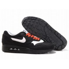 competitive price 8c247 66cd6  61.85 air force 1 nike men,Mens Cheap Nike Air Max 1 Trainers Black